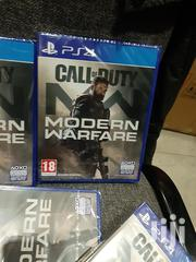 Call Of Duty Modern Warfare Ps4 | Video Games for sale in Nairobi, Nairobi Central