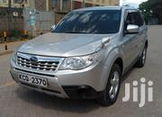 Subaru Forester 2011 Silver | Cars for sale in Nairobi, Nairobi Central
