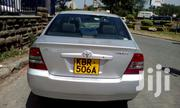 Toyota Corolla 2004 1.4 D Automatic Gray | Cars for sale in Nairobi, Woodley/Kenyatta Golf Course