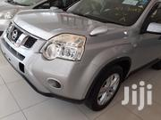 New Nissan X-Trail 2013 Silver | Cars for sale in Mombasa, Shimanzi/Ganjoni