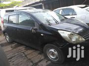 Nissan Note 2009 1.4 Black | Cars for sale in Nairobi, Landimawe