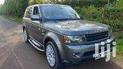 Land Rover Range Rover Sport 2010 Gray | Cars for sale in Nairobi, Woodley/Kenyatta Golf Course
