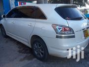 Toyota Mark X 2010 White | Cars for sale in Mombasa, Tudor