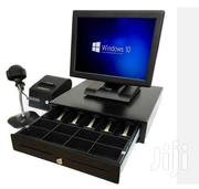 Point of Sale POS System With All Hardware Win10 | Store Equipment for sale in Nairobi, Nairobi Central