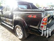 Toyota Hilux 2010 2.5 D-4D 4X4 SRX Black | Cars for sale in Nairobi, Ngara