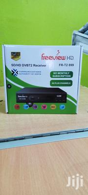 Free View Decoders | TV & DVD Equipment for sale in Nairobi, Nairobi Central