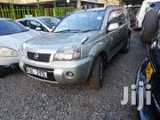 Nissan X-Trail 2003 2.0 Comfort Silver | Cars for sale in Nairobi, Karura