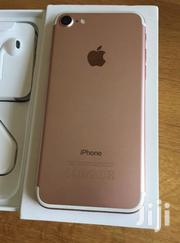 New Apple iPhone 7 128 GB Pink   Mobile Phones for sale in Nairobi, Nairobi Central