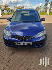 Mazda Demio 2005 Blue | Cars for sale in Nairobi, Roysambu