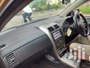 Toyota Fielder 2011 Gold | Cars for sale in Nakuru, Nakuru East
