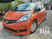 New Honda Fit 2012 Automatic Orange | Cars for sale in Nairobi, Kilimani