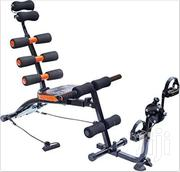 20 In 1 Six Pack Abs Rocket Twister | Sports Equipment for sale in Homa Bay, Mfangano Island