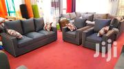 Stylish Contemporary Quality 5 Seater Sofa | Furniture for sale in Nairobi, Ngara