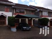 Esco Realtor Unfurnished Four Bedroom Townhouse to Let. | Houses & Apartments For Rent for sale in Nairobi, Kileleshwa