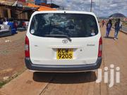 Toyota Probox 2013 White | Cars for sale in Nairobi, Eastleigh North