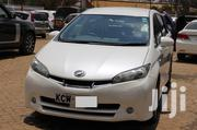Toyota Wish 2012 White | Cars for sale in Nairobi, Eastleigh North