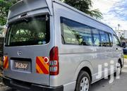 Toyota HiAce 2012 Gray | Buses & Microbuses for sale in Mombasa, Tudor