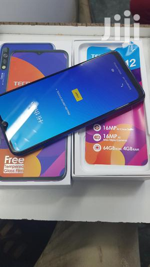 New Tecno Camon 12 64 GB