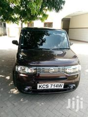 Nissan Cube 2013 Purple | Cars for sale in Mombasa, Majengo