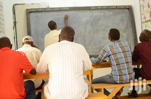 Adult Teaching (Kcpe And Kcse)