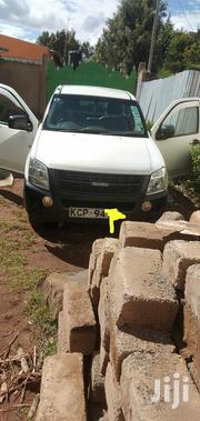 Isuzu D-MAX 2015 White | Cars for sale in Mombasa, Likoni