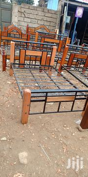 Bed 5x6 Metal | Furniture for sale in Nairobi, Ngando