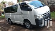 Toyota HiAce 2012 White | Buses for sale in Nairobi, Nairobi Central