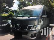 New Nissan Caravan 2014 Gray | Cars for sale in Nairobi, Parklands/Highridge