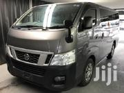 New Nissan Caravan 2012 Gray | Cars for sale in Nairobi, Parklands/Highridge