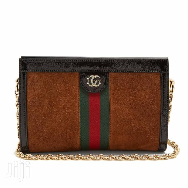 Archive: Brand New and Coded Gucci Ophidia Bag