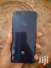 Huawei Y7 Prime 32 GB Blue | Mobile Phones for sale in Kiambu, Juja
