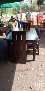 Dining Table 6 Seater | Furniture for sale in Nairobi, Ngando