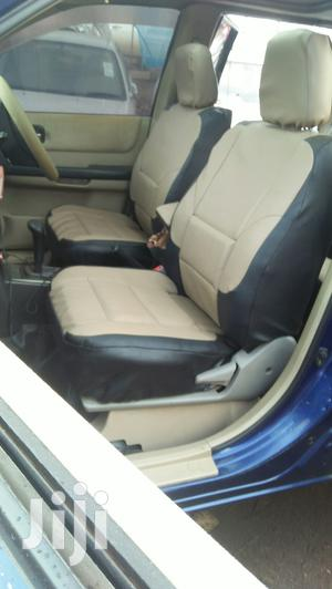 Trans Nzoia Car Seat Covers