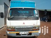Mitsubishi FH 1990 White | Trucks & Trailers for sale in Uasin Gishu, Moiben
