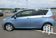 Toyota Ractis 2014 Blue | Cars for sale in Mombasa, Tudor