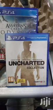 Unchattered Nathan Drake Collection Ps4 | Video Games for sale in Nairobi, Nairobi Central