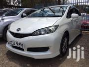 New Toyota Wish 2012 White | Cars for sale in Nairobi, Woodley/Kenyatta Golf Course