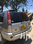 Nissan X-Trail 2005 2.0 Beige | Cars for sale in Tudor, Mombasa, Kenya