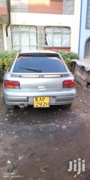 Subaru Impreza 1997 Wagon Gray | Cars for sale in Nairobi, Embakasi