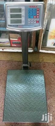 Platform Weighing Scale 300kgs 150kgs | Home Appliances for sale in Nairobi, Nairobi Central