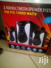 Golden Tech Home Theater System | Audio & Music Equipment for sale in Nairobi, Nairobi Central