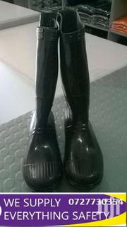 Black Work Master Gumboots | Shoes for sale in Nairobi, Nairobi Central