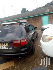 Toyota Caldina 2001 Black | Cars for sale in Nairobi, Roysambu