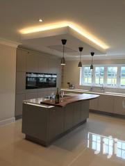 Gypsum Ceiling Installation | Building & Trades Services for sale in Nairobi, Kilimani
