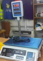 30kg Digital Price Computing Scale | Store Equipment for sale in Nairobi, Nairobi Central
