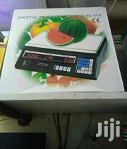 30kg Price Computing Scale | Store Equipment for sale in Nairobi, Nairobi Central