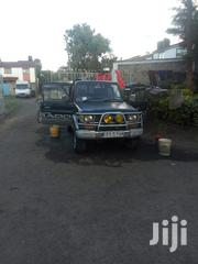 Toyota Land Cruiser 1996 Blue | Cars for sale in Nairobi, Nairobi West
