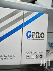 Network Cable - Cat 6   Computer Accessories  for sale in Nairobi, Nairobi Central
