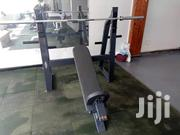 Olympic Incline and Flat Benches. Commercial Grade.   Shoes for sale in Nairobi, Landimawe