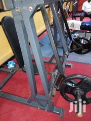 Horizontal Leg Press. Commercial Grade. | Sports Equipment for sale in Nairobi, Landimawe